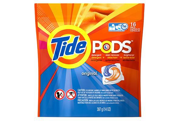 *HOT* Tide Pods Only $0.97 at Walmart