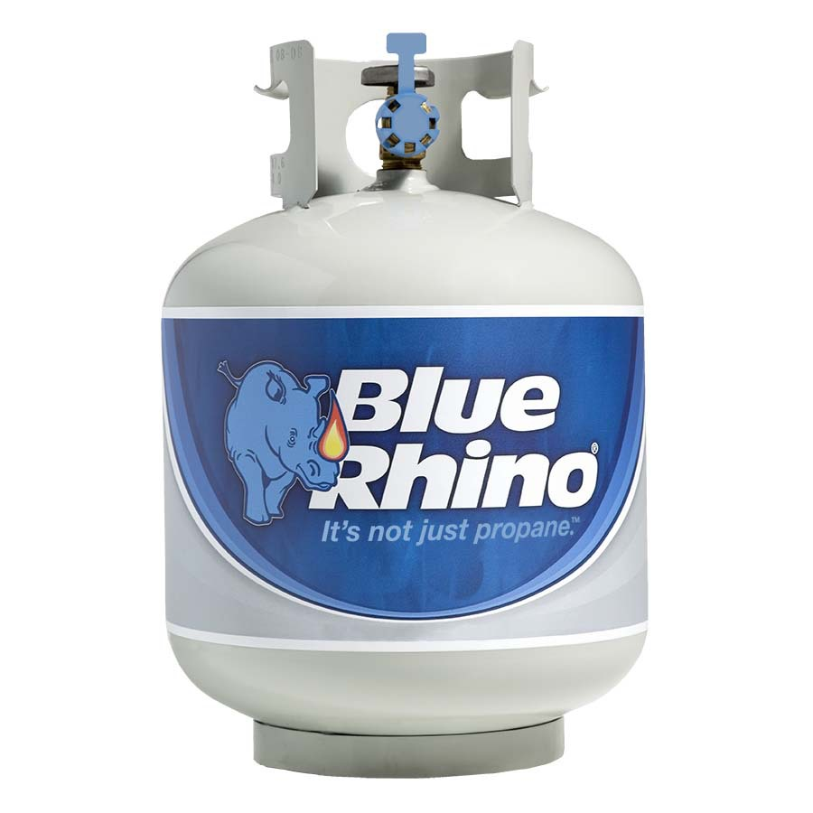 *Rare* Save $3.00 off ONE (1) Blue Rhino Propane Tank, with or without exchange
