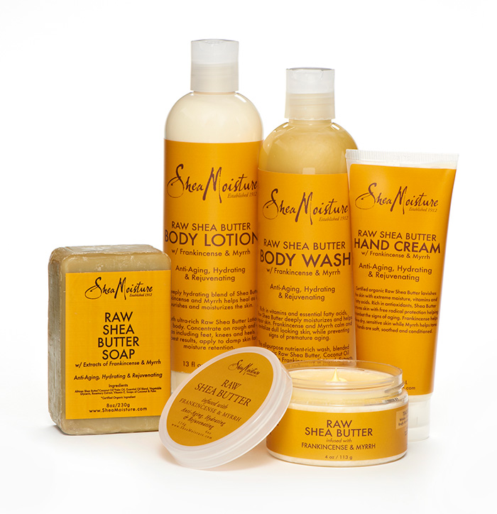 New Coupon – Save $2.00 on ONE (1) SheaMoisture Hair or Bath & Body Product