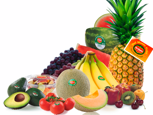 *RARE* Save 50¢ on any ONE (1) Del Monte Fresh Produce Product