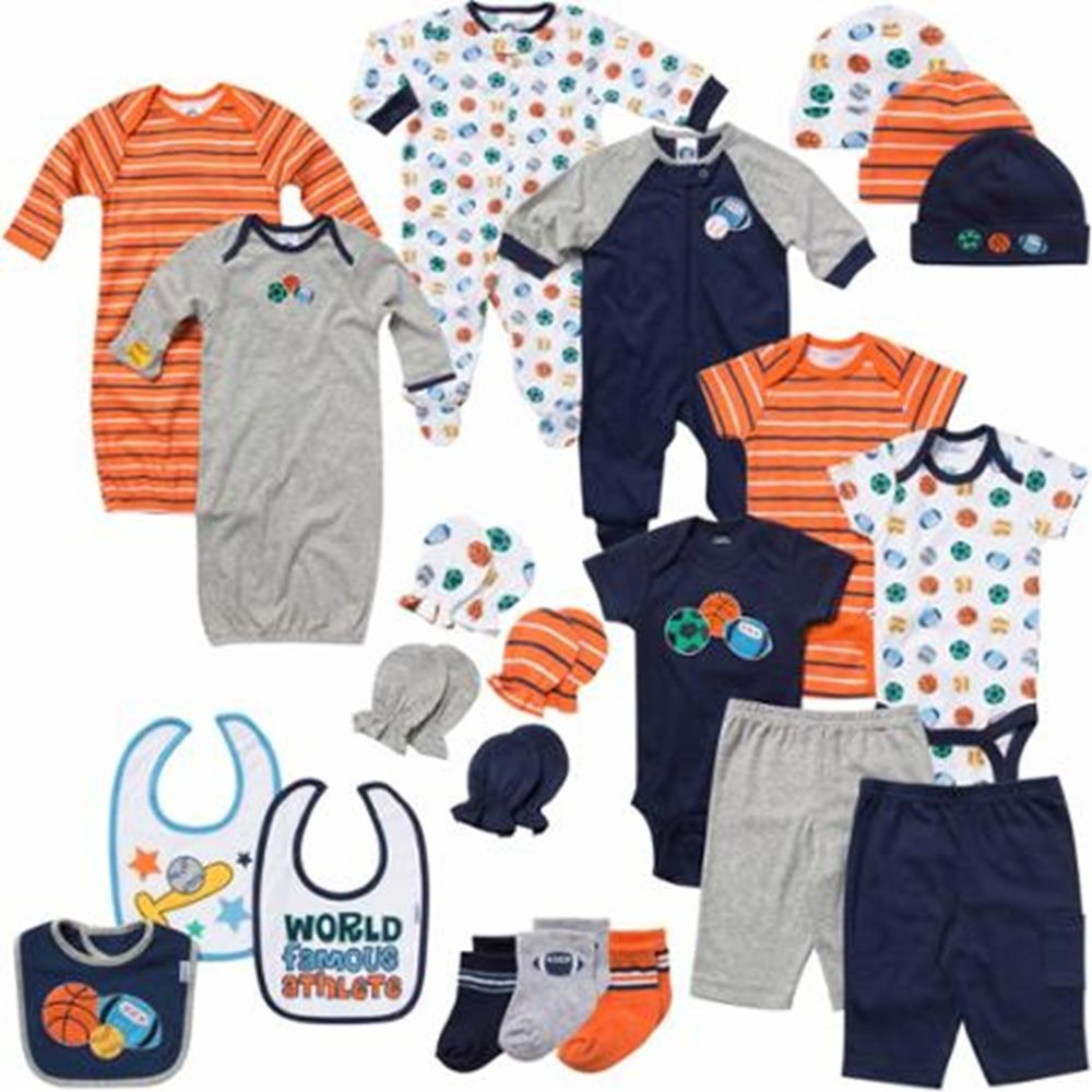*High Value* $2.00/1 Gerber Apparel Coupon Available To Print! {Must spend a minimum of $4.00}