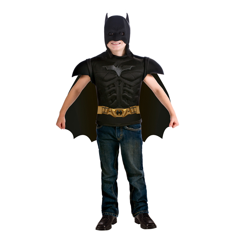 *HURRY* Batman and The Flash Halloween Costume Only $3