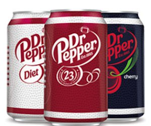 Free Dr Pepper Great Homegate House Party