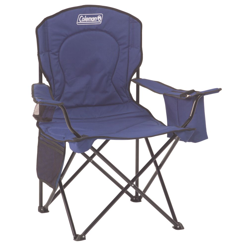 *RARE* Coleman Cooler, Chair & Grill & Coupons Available To Print!
