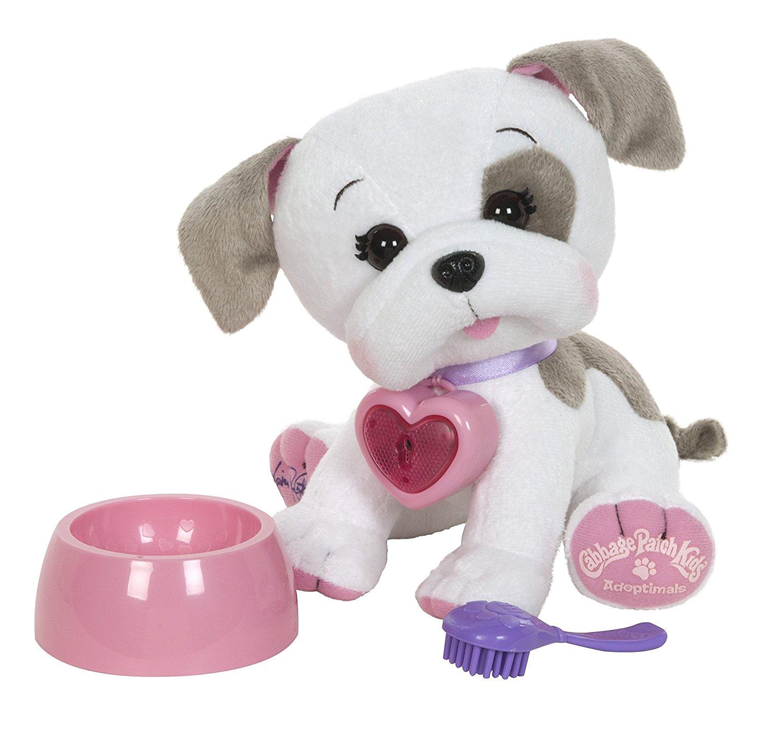Amazon Deal – Cabbage Patch Kids Adoptimals Bulldog Only $15.87 (Reg $24.99)