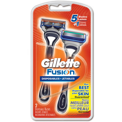 Save Up To $9 In New Gillette Coupons!