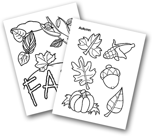 Free Coloring Pages from Crayola