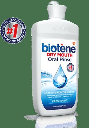 Free Biotene Mouthwash At Walmart
