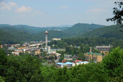 Win $10,000 Cash for a Gatlinburg, Tennessee Getaway