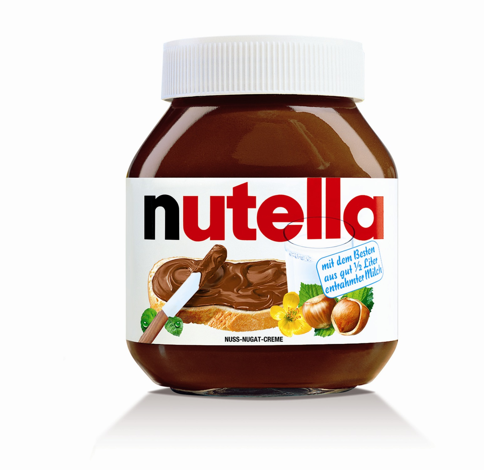 Free Nutella At Walmart!