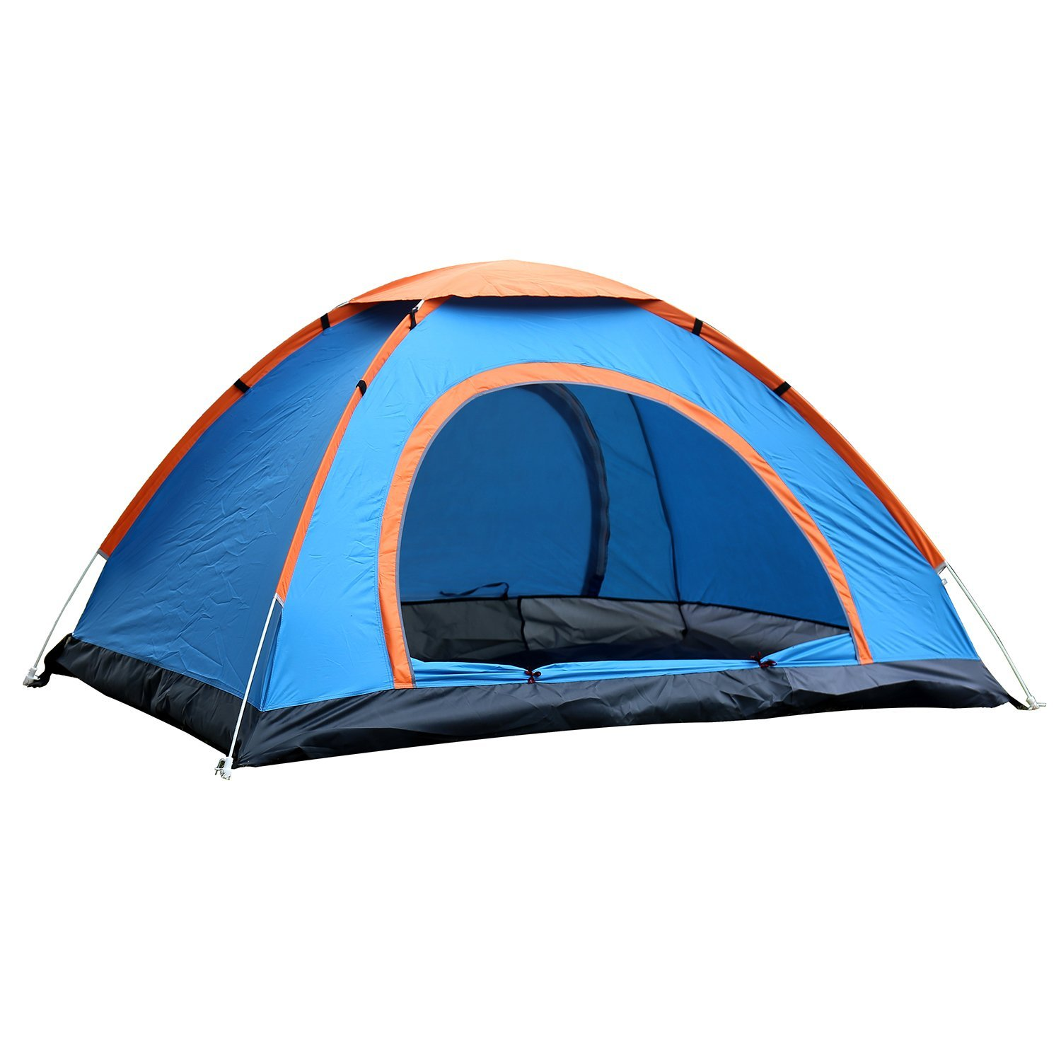 Kemuse Pop Up Camping Tent Only $37.99 + Free Shipping!