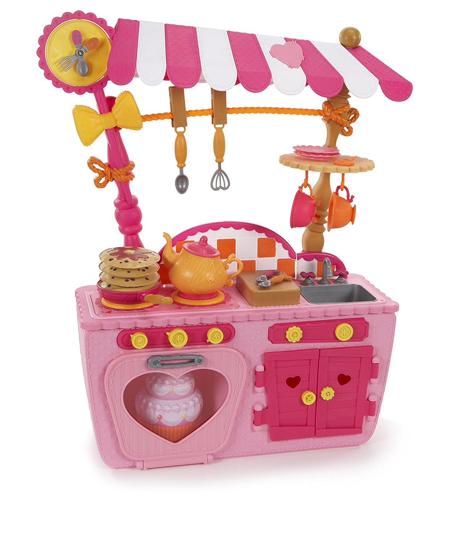 Lalaloopsy Magic Play Kitchen and Café Only $15.11 (Reg $26.00)