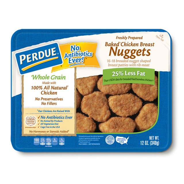 Cheap Perdue Refrigerated Breaded Chicken at Stop &Shop