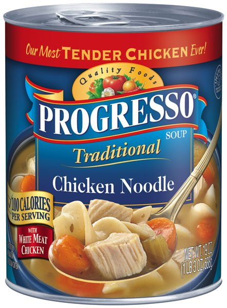 Save $1.00 when you buy FOUR any Progresso products
