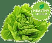 SavingStar Healthy Offer – Save $0.25 on Lettuce