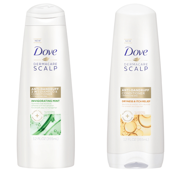 Save $2.00 on ONE (1) Dove DermaCare product