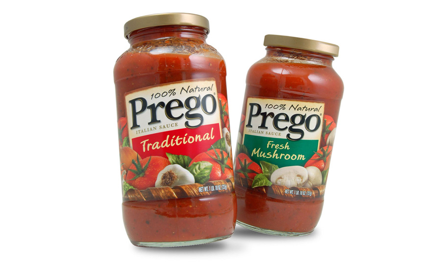 Save – $1.00 on any TWO (2) Prego Italian, Alfredo or Prego Farmers' Market