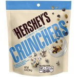 Free Hershey's Crunchers at Select Stores
