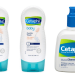 Save $2.00 on any ONE (1) Cetaphil or Cetaphil Baby product