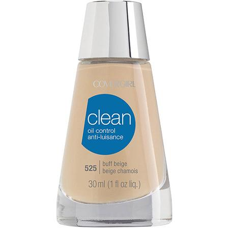 FREE CoverGirl Foundations at Target – Print Coupon NOW!