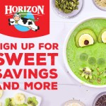 Free Horizon Coupons and Recipes