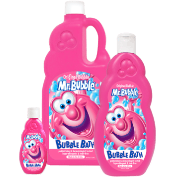 New $0.75/1 Mr. Bubble Coupon = Only $0.49 At ShopRite