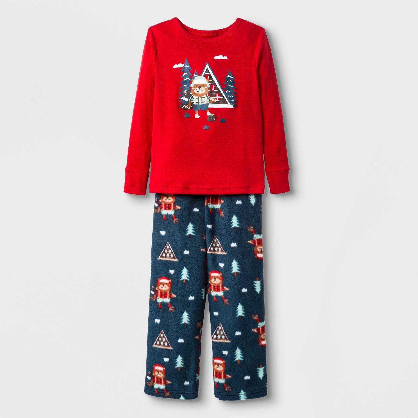 Target Deal – Toddler Pajamas 50% Off (Only $3.99)