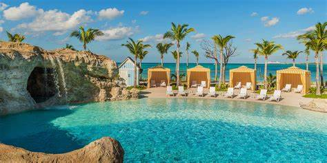 Win a Trip to The Bahamas