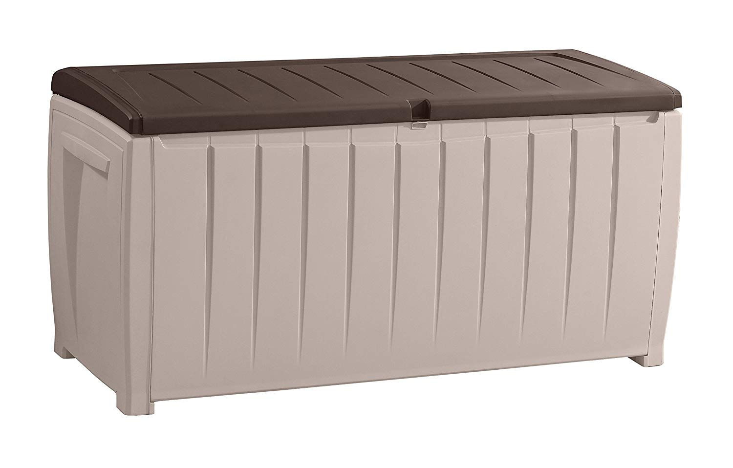 90 Gal Deck Storage Container Box $54.99 (Reg. $89.99) + Free Shipping