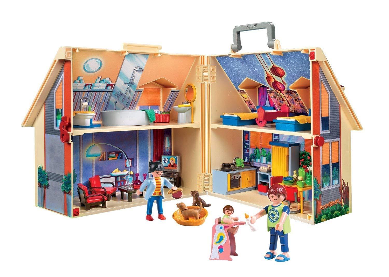 Playmobil Take Along Doll House ONLY $25.95 (Reg. $63)