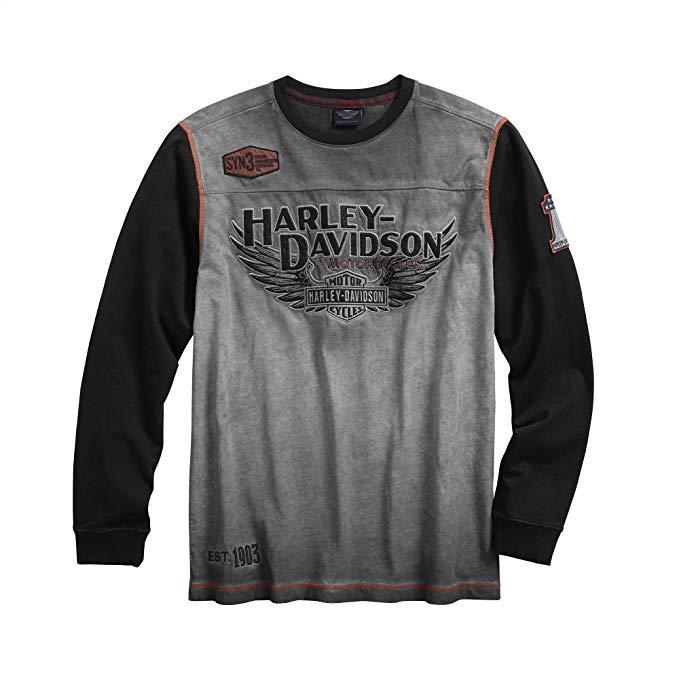 *HURRY* Save 35% on Harley Davidson Clothing