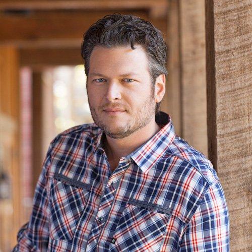 Win a $2,000 Trip to Los Angeles to Meet Blake Shelton
