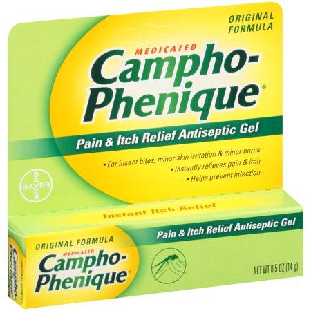*RARE* Save $2/1 Campho-Phenique Coupon