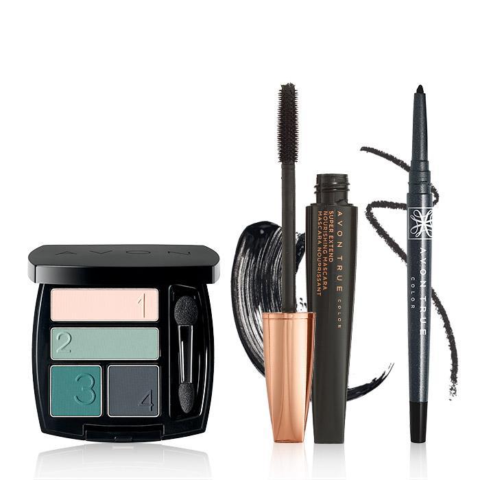 *HOT DEAL* 3-Piece Eye Makeup Set Only $13