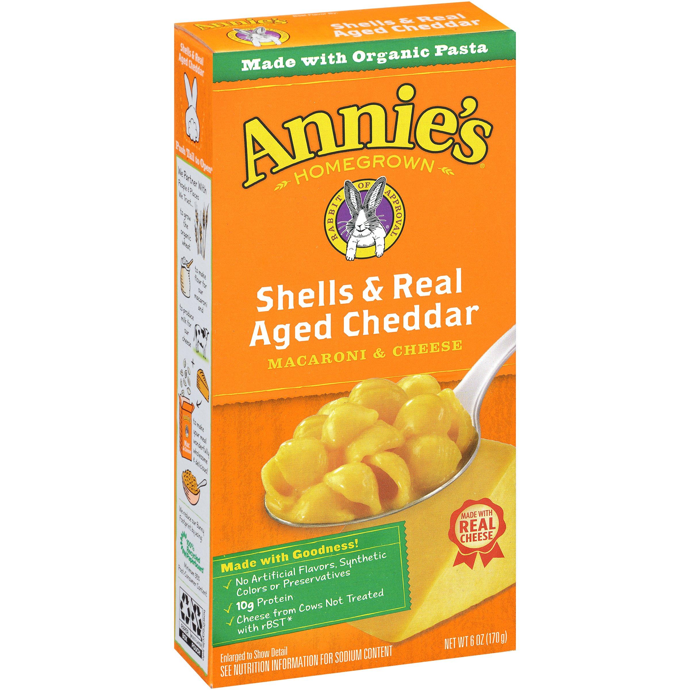 Annie Mac & Cheese Only $0.91 At Walmart