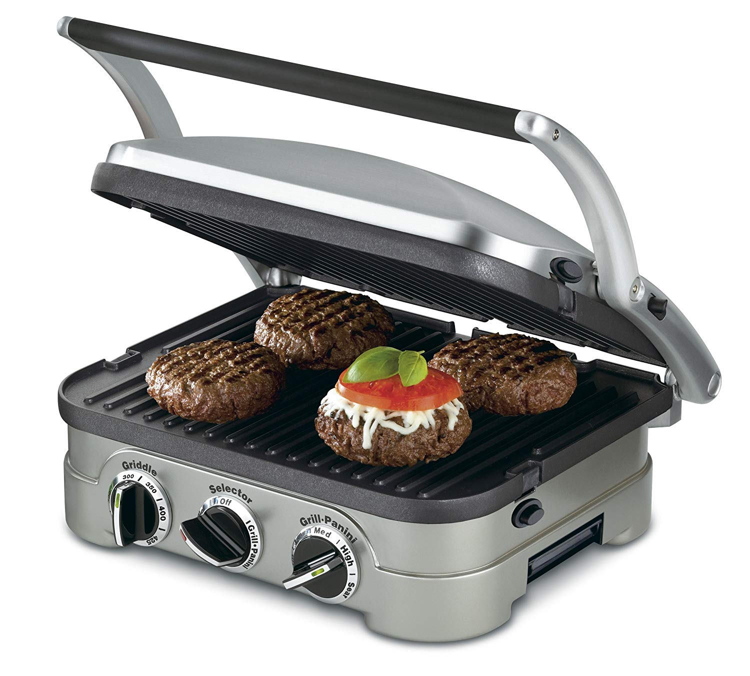Cuisinart 5-in-1 Griddler Only $49.99 (Was $74.48) + Free Shipping