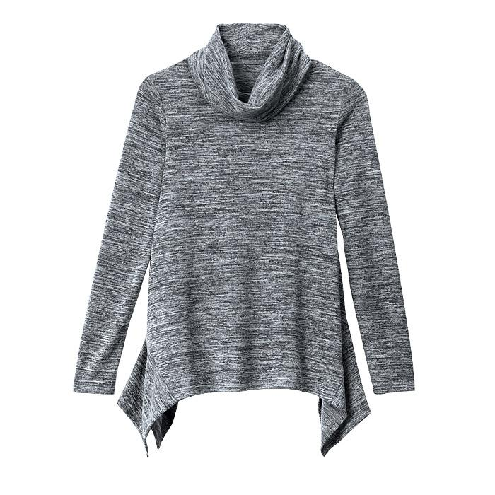 Krista Cowl Neck Only $16.99 (Was $29.99)