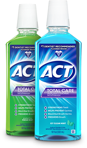 Act Product Coupon – Save $1.00 on Any One (1)