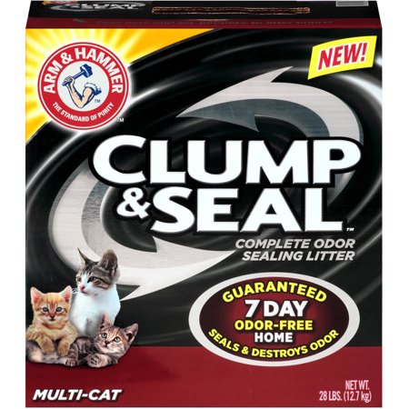 Arm & Hammer Cat Litter Coupon – Save $2 On Any (1)