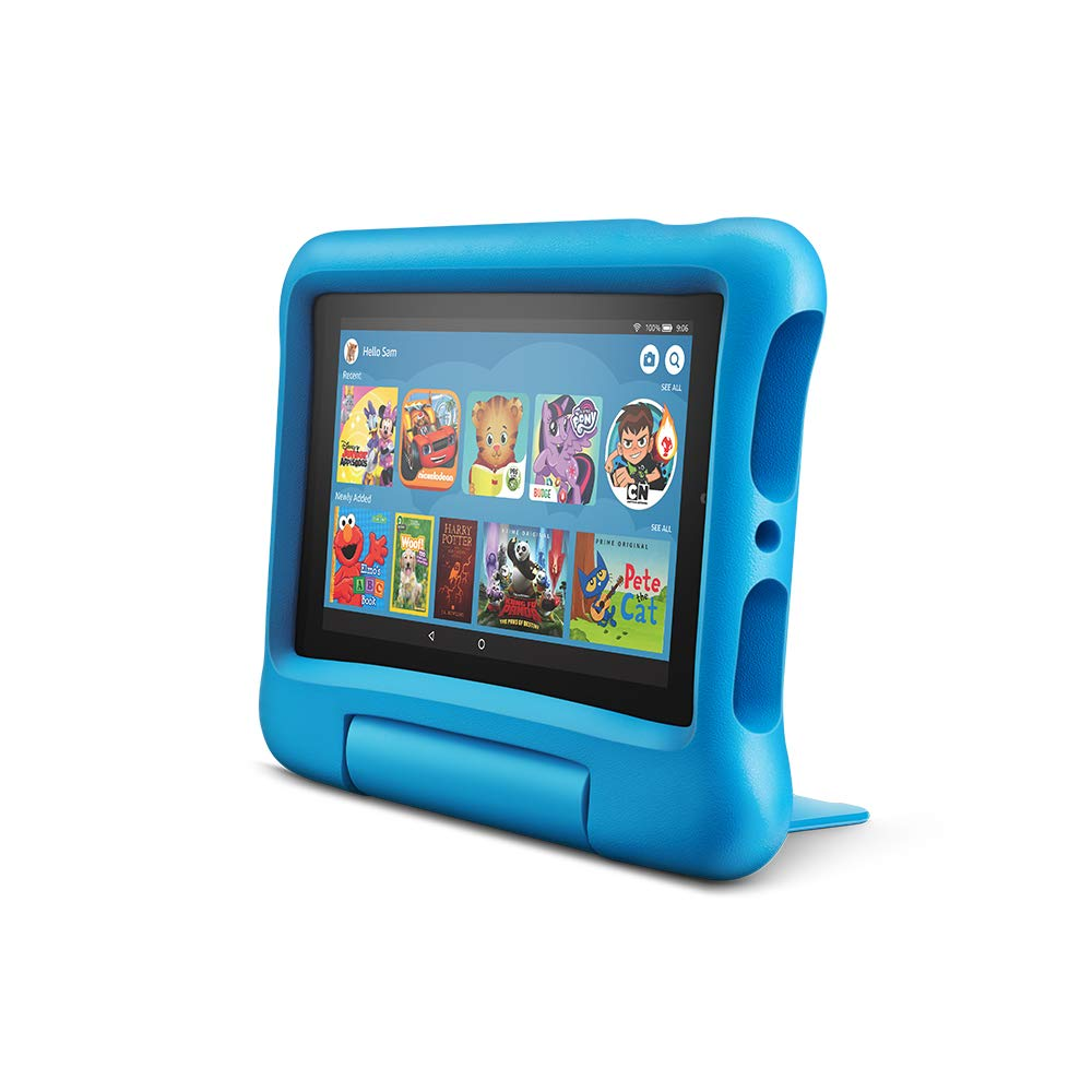 Fire 7 Kids Edition Tablet Only $59.99 (Was $99.99) + Free Shipping
