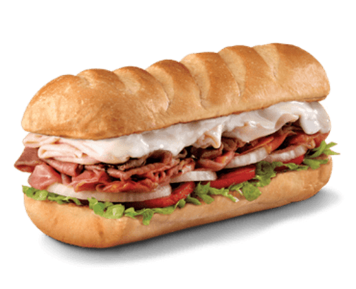 Free Sub at Firehouse Subs If Name Starts with Fa or La