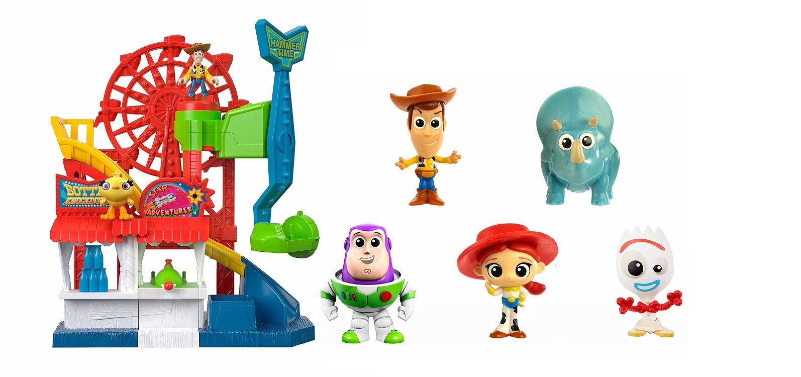 Save up to 40% on Toy Story toys