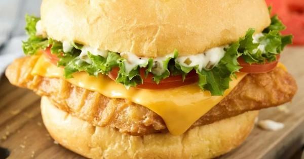 Smashburger – BOGO Free Fish Sandwiches