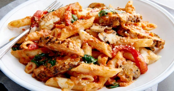 BOGO Free Lunch at Macaroni Grill