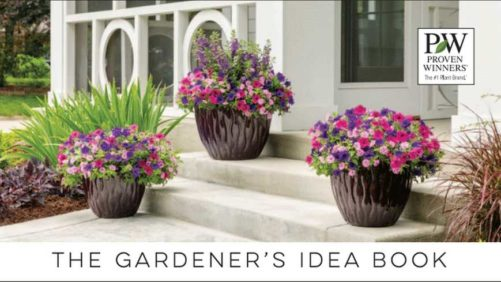 Free 2020 Gardener's Idea Book
