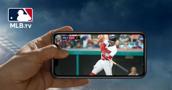 MLB.TV Premium –  Free for T-Mobile Customers