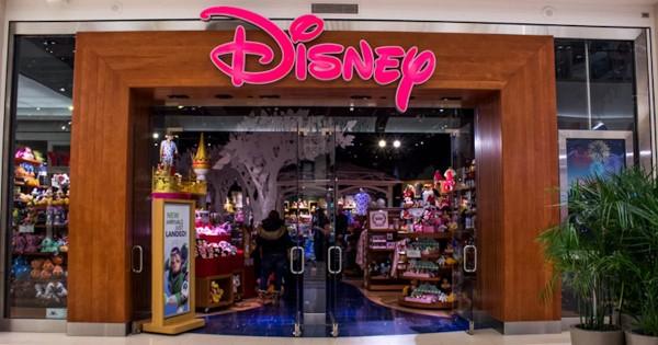 Free Onward Activity Set at Disney Store