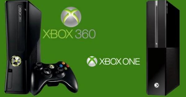Free Xbox One & Xbox 360 Games