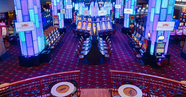 Win a $2,300 Trip for 2 to Experience Remington Park Casino
