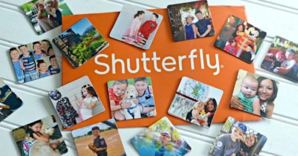Win a $300 Shutterfly Gift Certificate